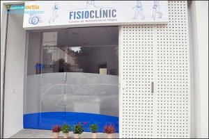 Fisioclinic sitges