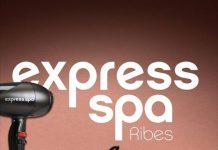 express spa ribes traslado