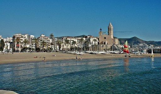 SitgesActiu, la información de Sitges