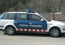mossos esquadra