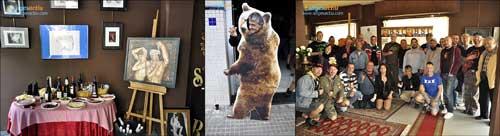 bears sitges