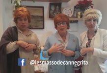 LES MASSO DE CAN NEGRITA