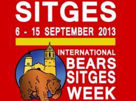 sitges bears week 2013