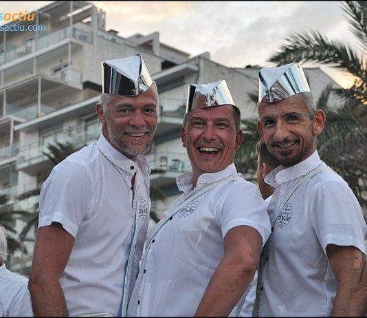 fotos sitges gay pride 2018