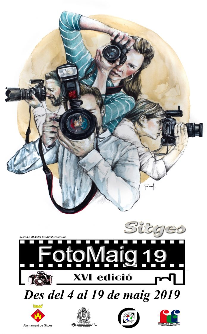 Fotomaig sitges 2019