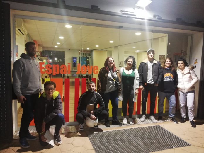 CONSELL JOVES SITGES