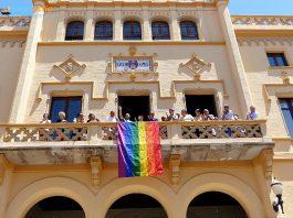 bandera gay sitges 2015