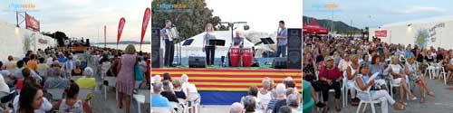 Concerts de mitjanit 2015