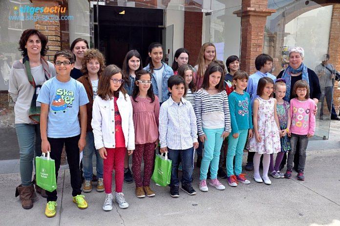 jornades solidaries sitges 2015