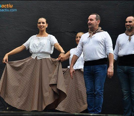 Dansaplaça Sitges 2018 2