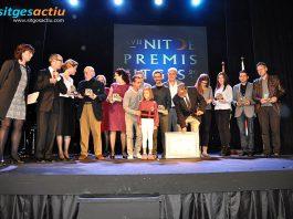 nit de premis sitges 2014