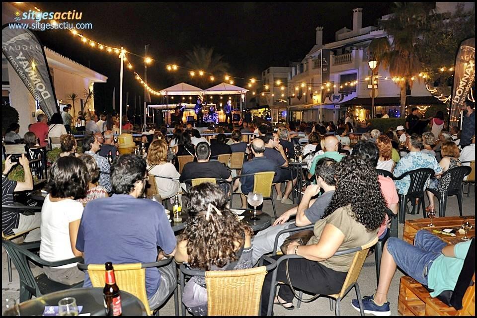 Concerts Mitjanit 2017