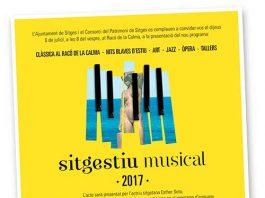 sitgestiu cultural 2017