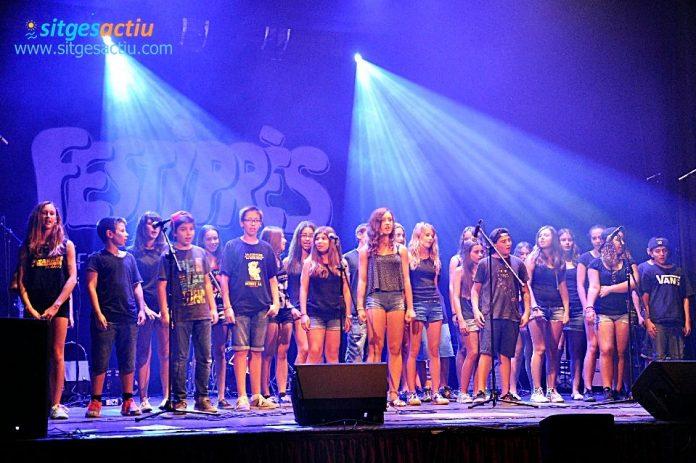 Día Internacional de la Música Sitges 2015