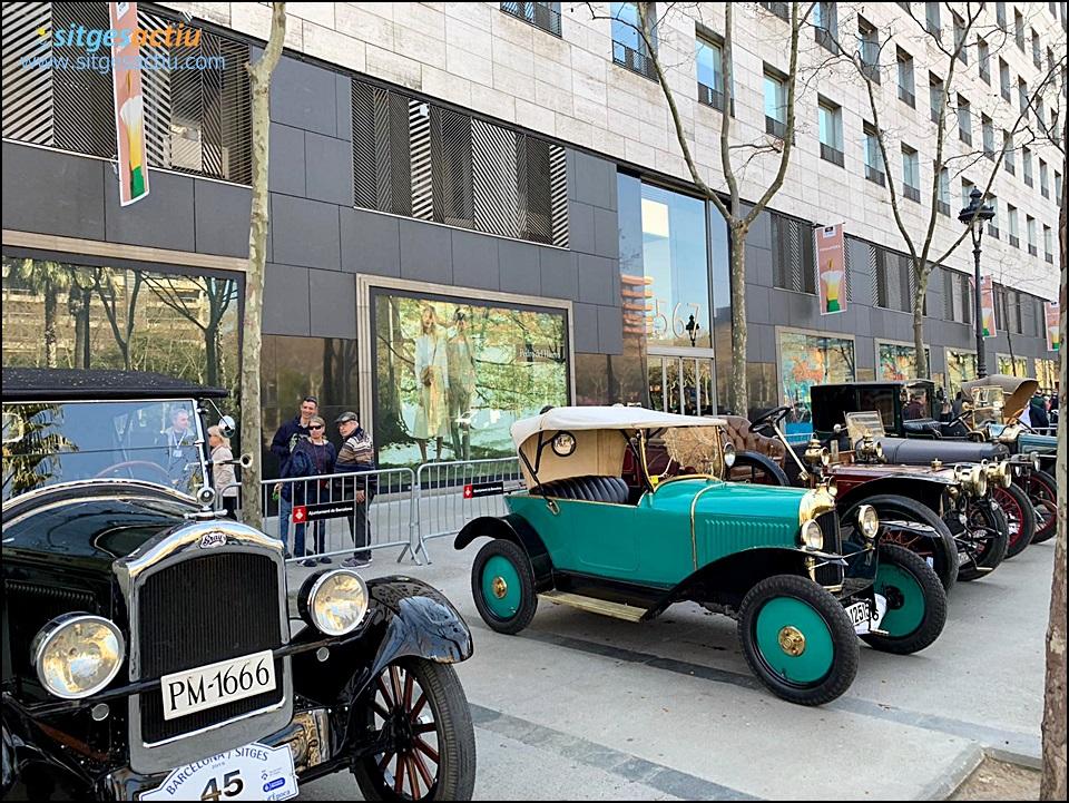 ral.li cotxes sitges 2019