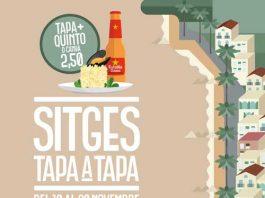Sitges Tapa Tapa 2016