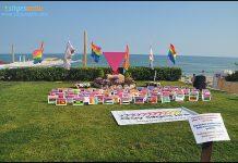 Dia Internacional contra l'Homofòbia la Transfòbia i la Bifòbia Sitges