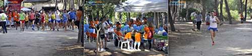 Carrera solidaria PKU-ATM Corre por ellos! Sitges 2015