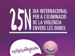 Dia Internacional per a l'eliminació de la violència envers les dones