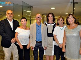 Día internacional cancer sitges 2015