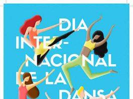 Dia Internacional de la Dansa Sitges 2017