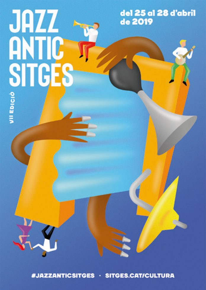 Festival Jazz Antic Sitges 2019