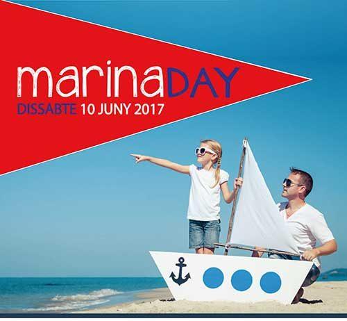 Marina day sitges 2017