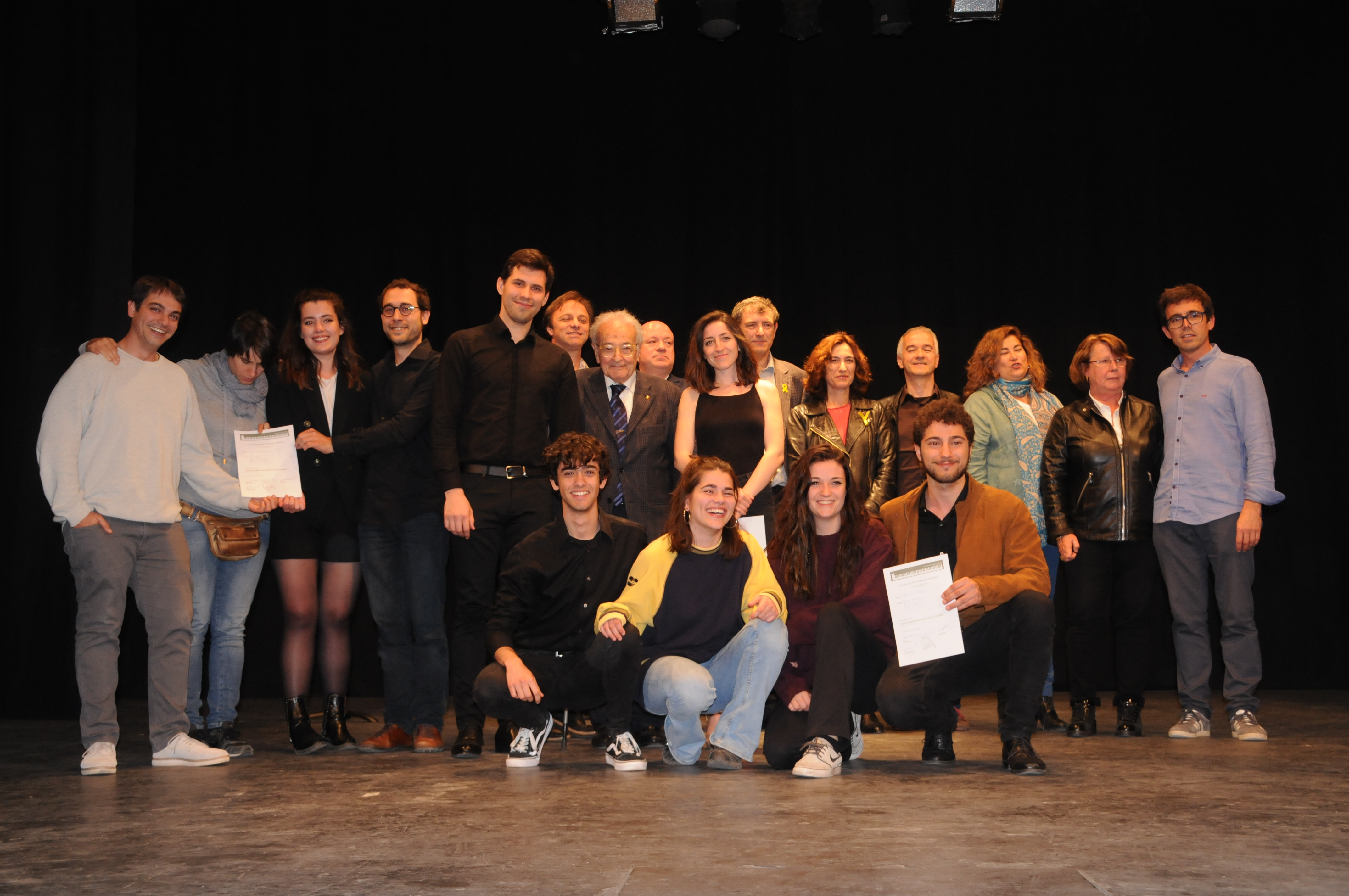 concurs mirabent magrans cambra 2019