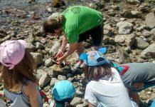 El Festival Sitges ReciclArt escalfa motors amb la 6a Sitges Clean Up Day