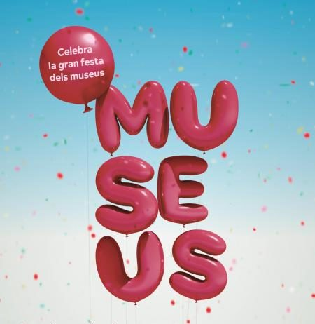 Dia Internacional dels Museus Sitges 2019