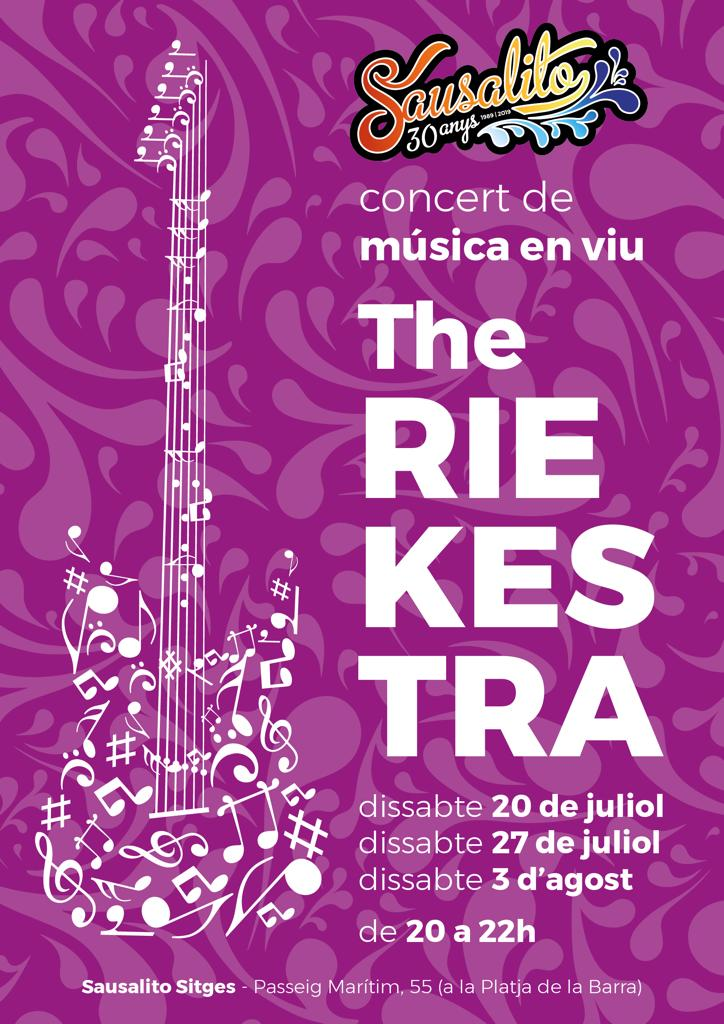 concert sausalito sitges