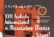 Encuentro Internacional de Microcoches Clasicos