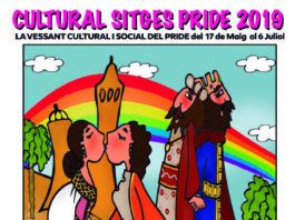 orgull cultural sitges 2019