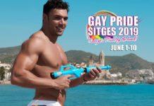 Sitges Gay pride 2019