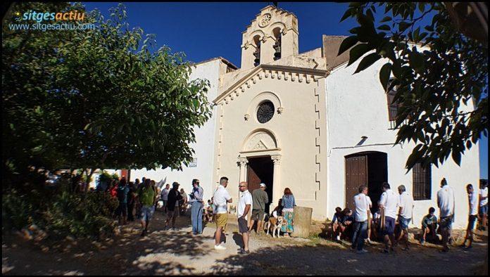 Fiesta Mayor de Campdàsens 2019