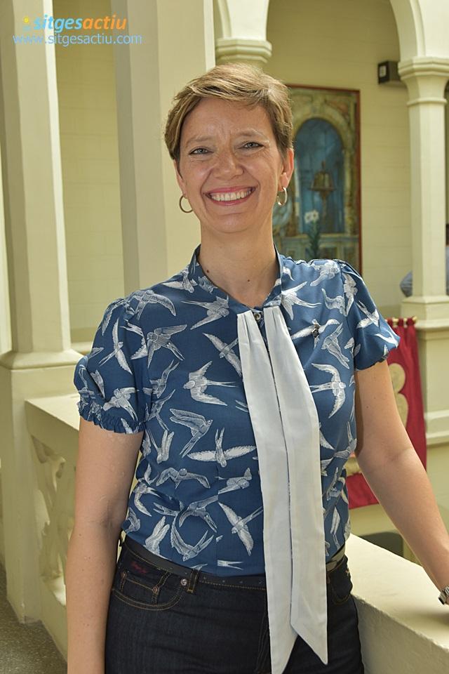 Elisabeth Pérez Ribas