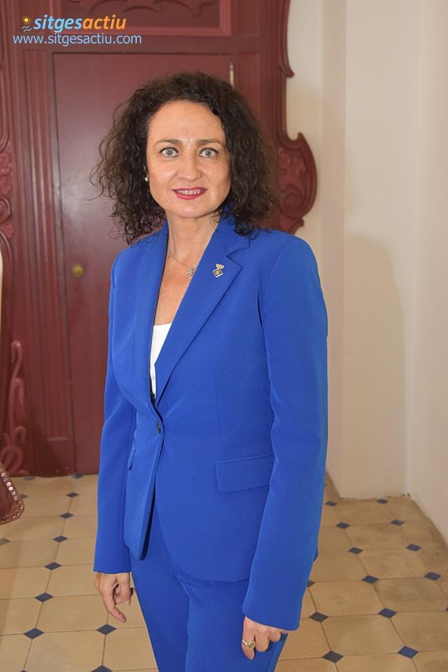 Maria José Lores García