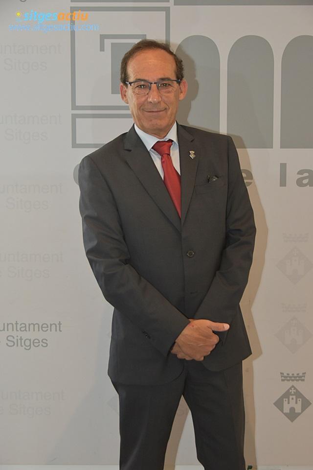 Luis Miguel García Alcaraz