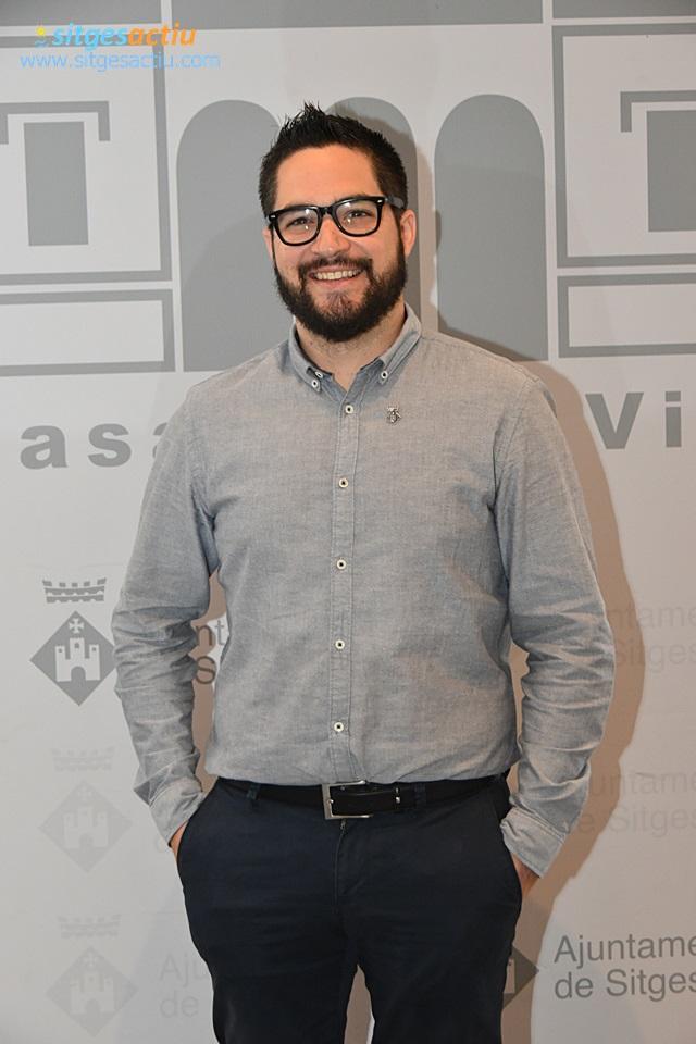 Xavier Roig Juan