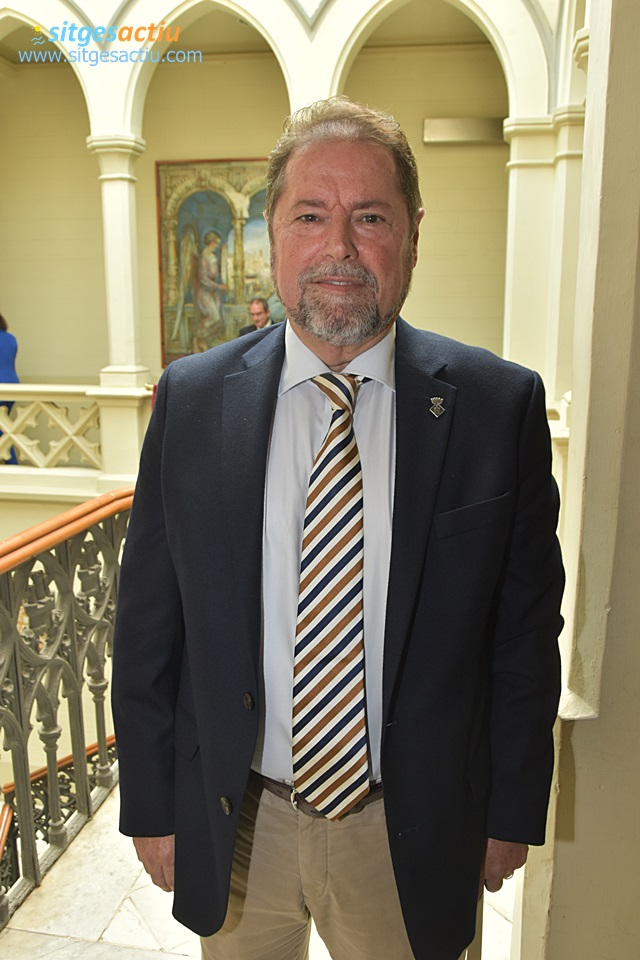 Jose Mª Martínez Carbajosa