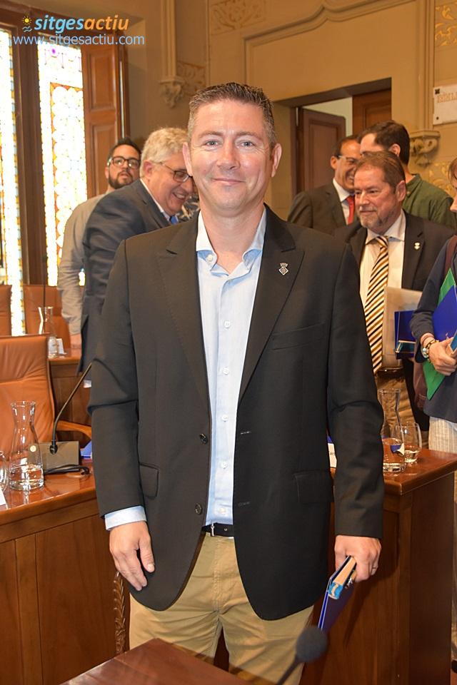David Martínez Lluís