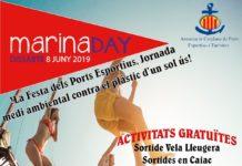 Marina Day CN Garraf 2019