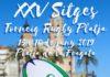 XXV TORNEO RUGBY PLAYA RUGBY CLUB SITGES