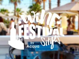 WINE FESTIVAL SITGES