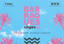 Barraques de Sitges 2019