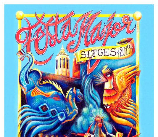 Festa Major Sitges 2019