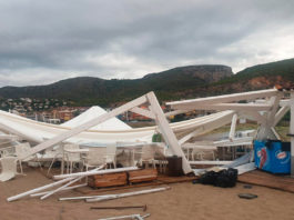 incidencies-a-consequencia-de-la-pluja-Sitges