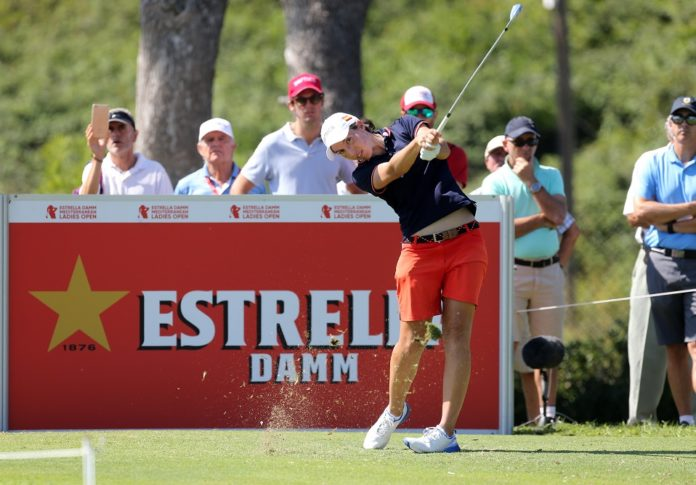 carlota ciganta mediterranean ladies open