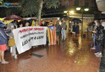 XV Marcha de Antorchas Sitges