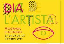 Día del Artista Sitges 2019
